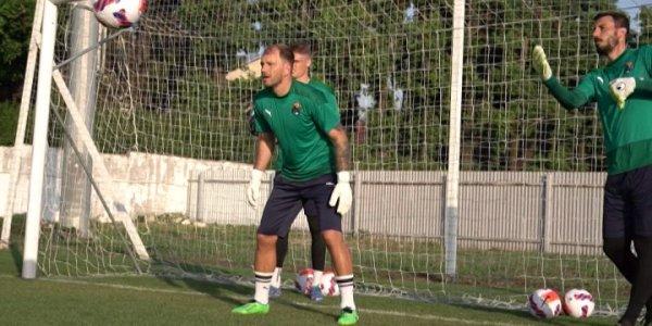 ФК «Сочи» на выезде проведет матч с сербским «Партизаном»