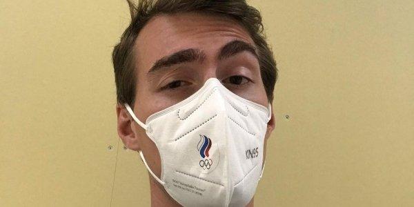 Кубанский легкоатлет Шубенков намерен вернуться к соревнованиям в новом сезоне