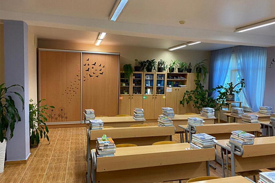 В Сочи 1 сентября откроются два новых школьных корпуса на 800 мест
