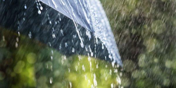 На Кубани объявили экстренное предупреждение о ливнях с градом и мокрым снегом