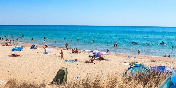 ТОП-5 мест для недорогого отдыха на Черноморском побережье: пособие для туриста