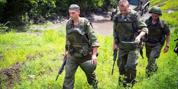 Отслуживших граждан России приглашают записываться в БАРС
