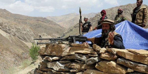 Уроки Афгана. Хочешь победить врага – воспитай его детей