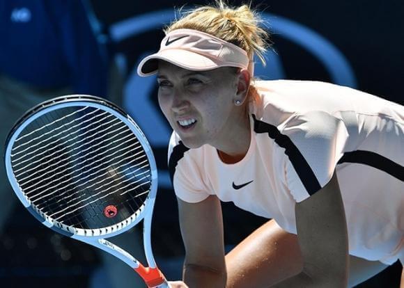 У сочинской теннисистки Елены Весниной украли олимпийские медали