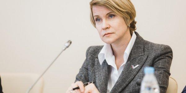 Елена Шмелева: «Повышение качества жизни становится новой национальной идеей»