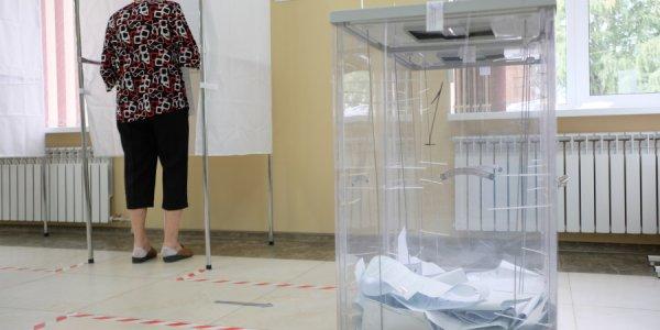 Выборы в Госдуму: ЦИК обработала 70% бюллетеней