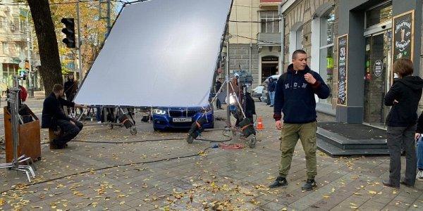 На Кубани начали принимать заявки от кинокомпаний на рибейты