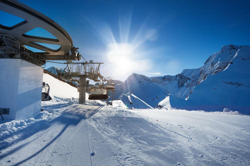 Туроператоры ожидают роста цен на отдых на горнолыжных курортах России