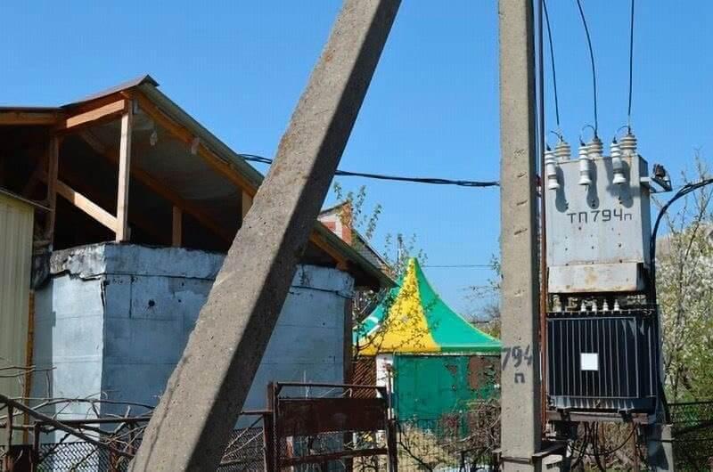 В Краснодаре на баланс собственнику передали бесхозные энергообъекты шести НСТ