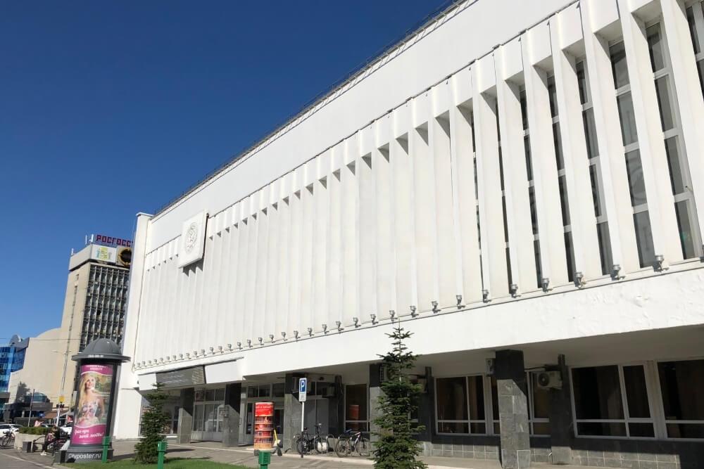 В Краснодаре в честь Дня города откроют бесплатную выставку «Маршруты ощущений»