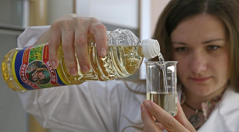Кубань с начала года экспортировала сельхозпродукцию на 1,4 млрд долларов