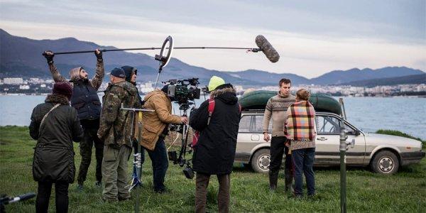 Тысяча и одна причина снимать кино в Краснодарском крае