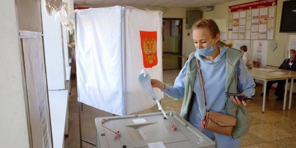 На Кубани более 57 тыс. молодых избирателей смогут проголосовать впервые