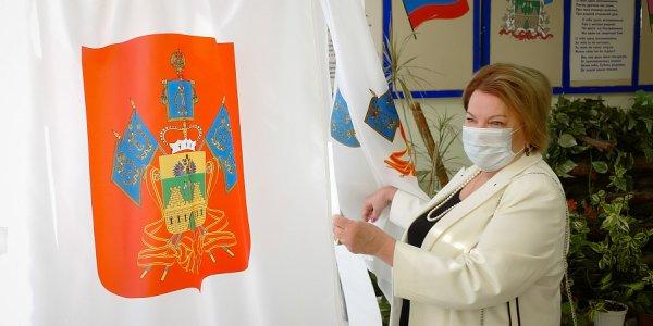 Любовь Попова: избиратели должны требовать от депутатов исполнения обещаний