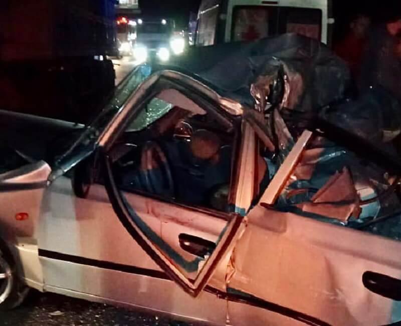 В ДТП в Адыгее погибли двое детей и женщина