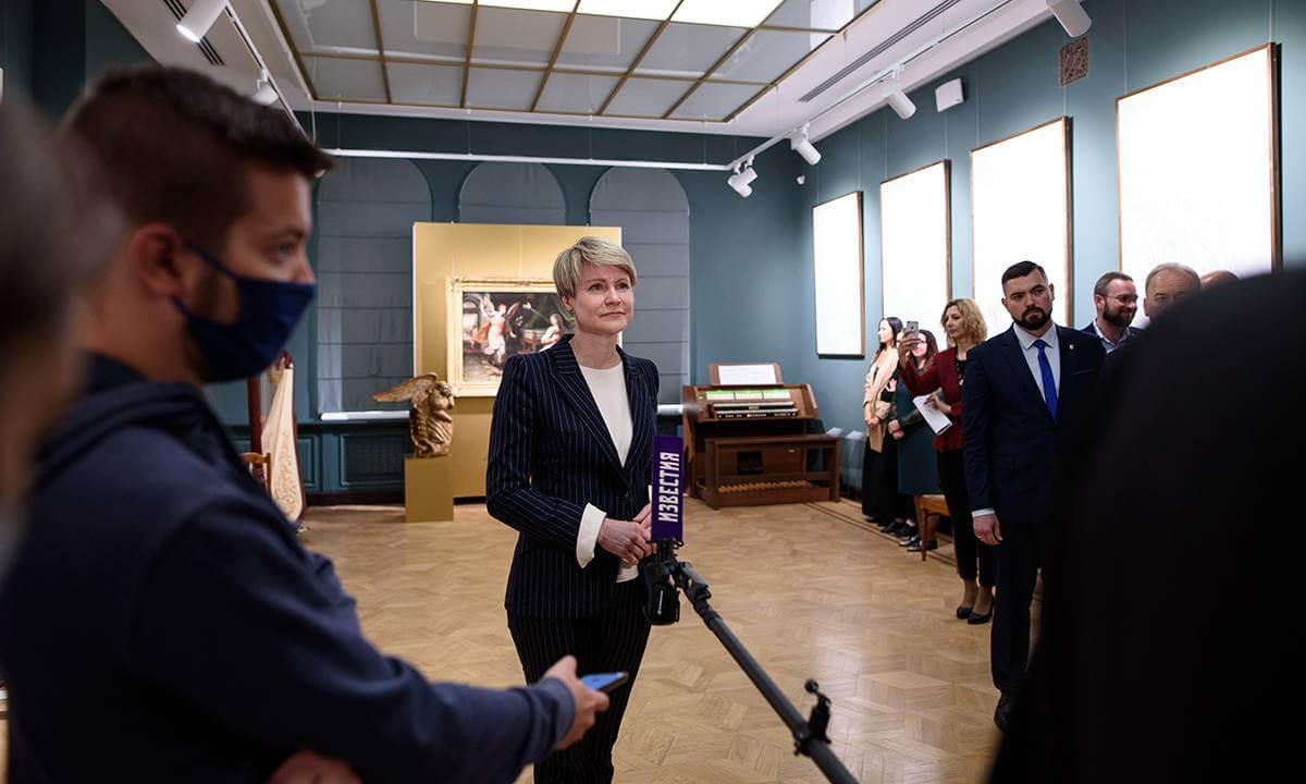 Шмелева предложила сохранить отсрочку от армии для некоторых категорий студентов