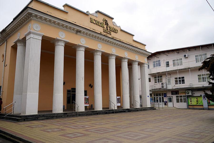 В России предложили создать перечень исторических объектов, которые нужно спасти