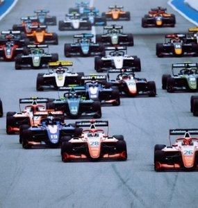 Стала известна дата проведения «Формулы-1» в Сочи в 2022 году