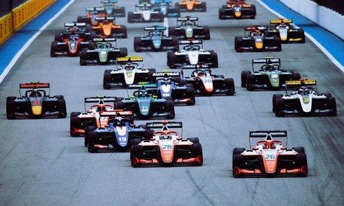 В Сочи из-за проведения «Формулы-1» закрыли Олимпийский парк