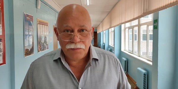 Зампред ЗСК Николай Петропавловский оценил организацию выборов на Кубани
