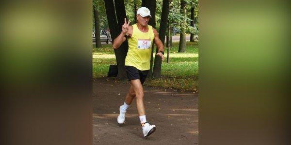 Кубанский спортсмен пробежал 100 км на сверхмарафоне «Эверест»