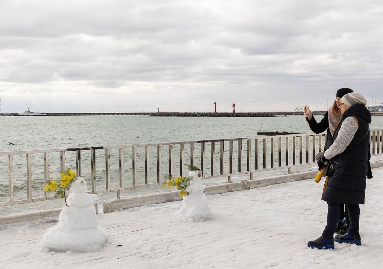 Ростуризм планирует запустить зимний этап программы кешбэка для туристов