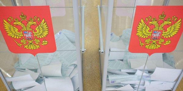 На Кубани по одномандатным округам лидирует «Единая Россия»