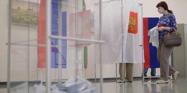 Игорь Слабоденюк: реальных нарушений во время выборов в Краснодаре не выявлено