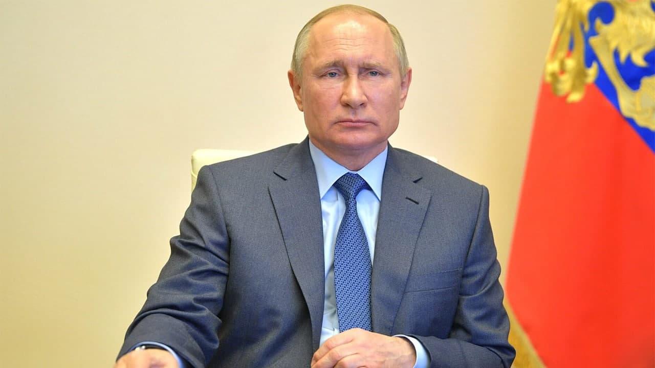 Путин раскритиковал идею отменить лимит на легионеров в РПЛ