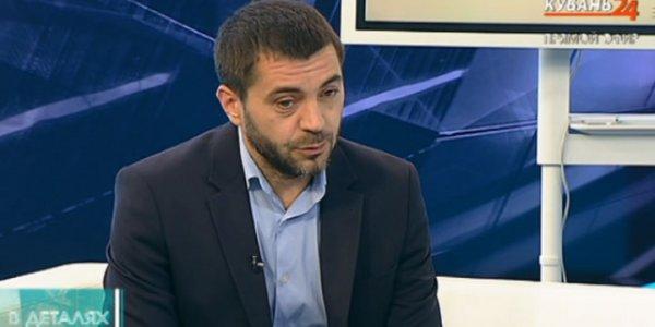 Андрей Анорин: добросовестный КПК не будет обещать огромные проценты по вкладам