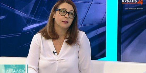 Людмила Галяева: о стабильности говорить пока рано