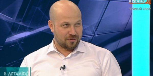 Даниил Лаврешин: новый Центр поможет НКО в составлении проектов для грантов
