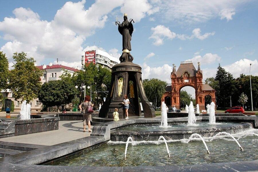Онлайн и офлайн: стало известно, как Кубань отметит День образования региона