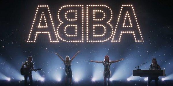 ABBA выпустила две песни из нового альбома впервые за 40 лет