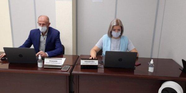 Наблюдатель СПЧ Маргарита Иванова: Выборы 2021 — совершенно прозрачный процесс