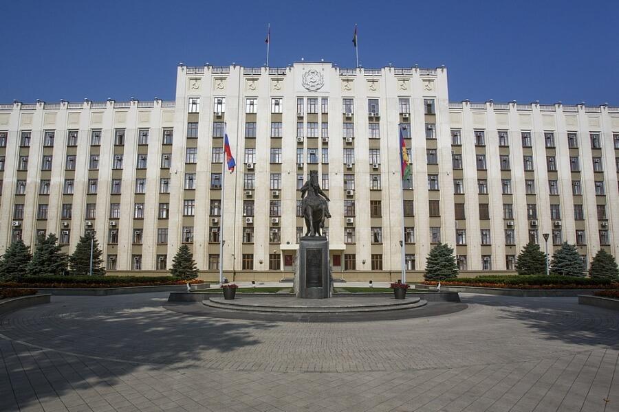 В Краснодарском крае режим повышенной готовности продлили до 1 декабря