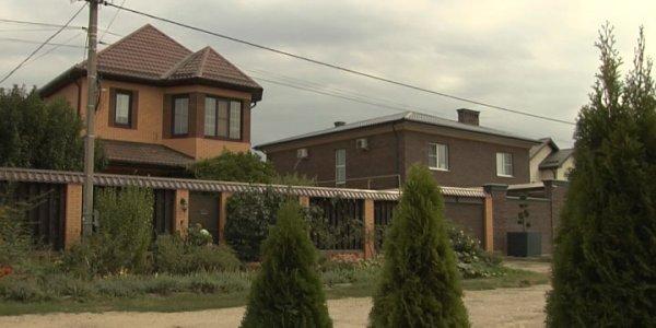 Жительница Краснодара может лишиться дома из-за жалоб соседей