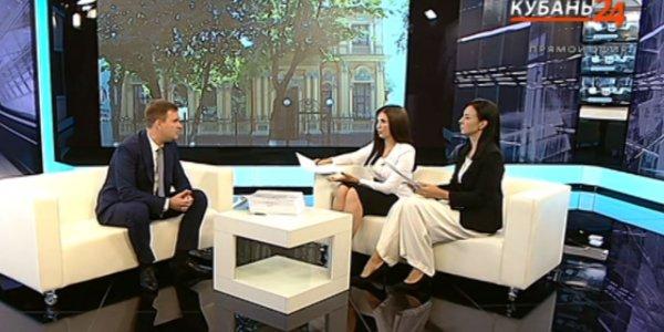 Георгий Давыденко: проводим историко-культурное исследование каждого здания