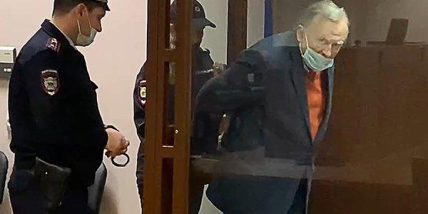 Суд отказался смягчить приговор историку Соколову за убийство студентки с Кубани