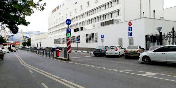 В Новороссийске откроют еще три бесплатных парковки для электрокаров