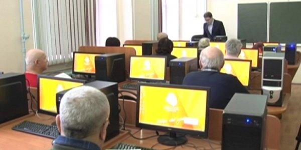Жители Кубани по нацпроекту могут бесплатно получить востребованную профессию