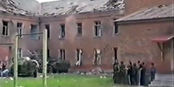 Свидетели событий теракта в Беслане поделились своими воспоминаниями
