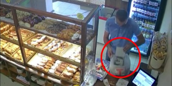 В Краснодаре мужчина украл бокс со средствами на лечение ребенка