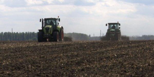 На Кубани осеннюю посевную планируют начать в первых числах октября