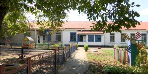 В Славянском районе отремонтируют аварийный детский сад