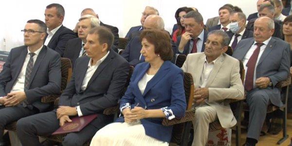 Северо-Кавказский центр садоводства, виноградарства и виноделия отметил юбилей