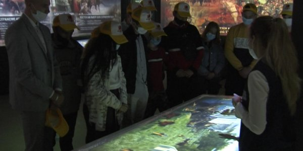 В Краснодаре выставка «Рюриковичи. Романовы» доступна по «Пушкинской карте»