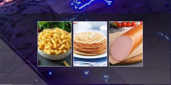 Роспотребнадзор запретил подавать макароны и колбасу в школьных столовых