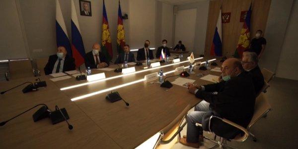 Посол Кипра: можем найти общие с краем пути сотрудничества в сельском хозяйстве