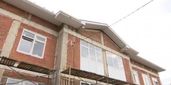 В Сочи построят новый корпус детского сада на 80 мест